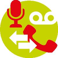 PRESTACIONES DE TELEFONÍA TRADICIONAL